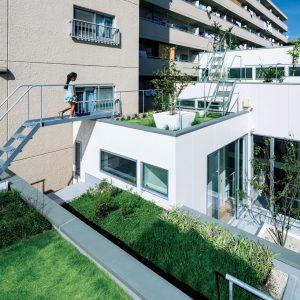 ガーデン / ハウス
