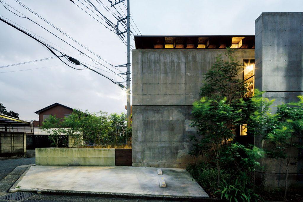 住宅特集 2016年11月号 家をつくる素材──マテリアリティをめぐる挑戦 Materiality
