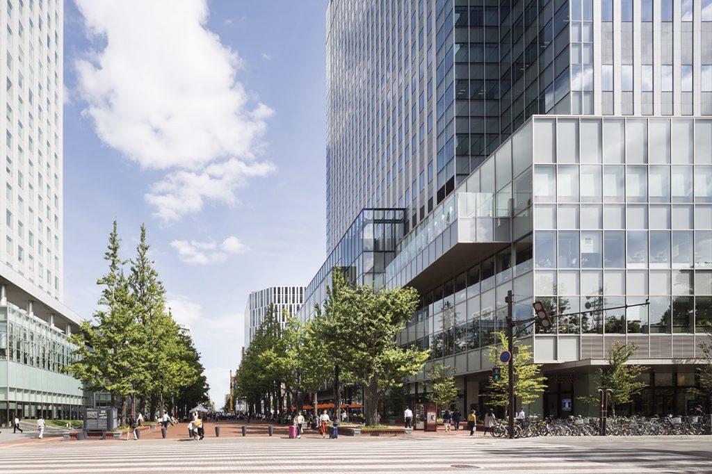 新建築 2016年10月号 コーネルコーヒー/アオヤマ オフィス Workplace