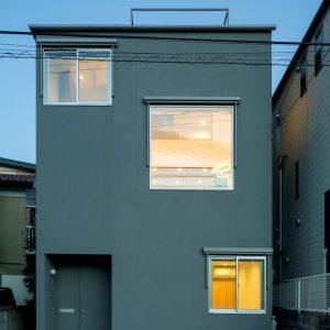 Blink House