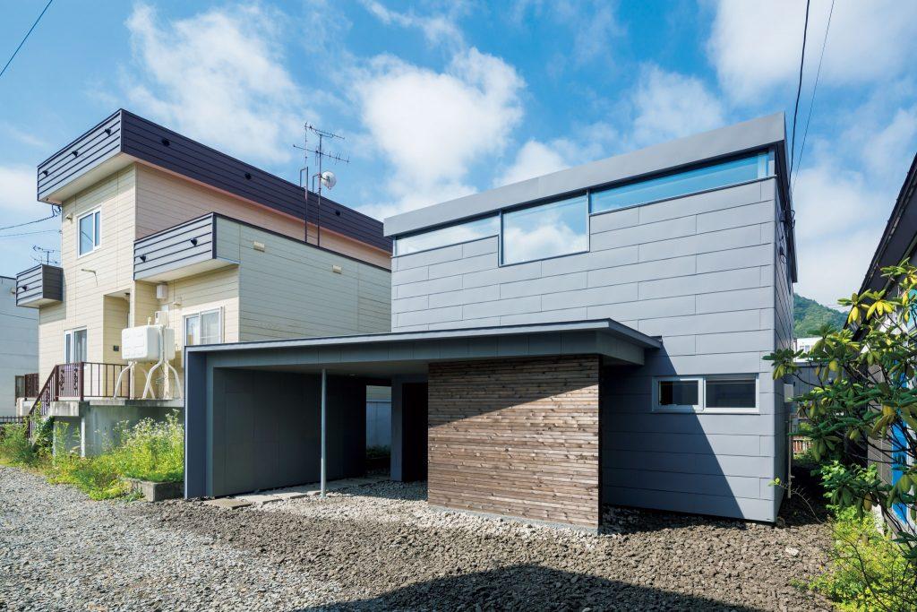 住宅特集 2016年12月号 窓と軒──新しい環境を生み出す境界 Windows & Eaves