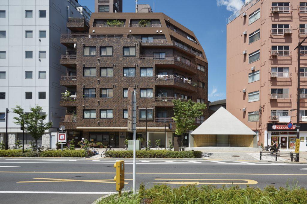 新建築 2016年11月号 道の駅ましこ Wooden Architecture