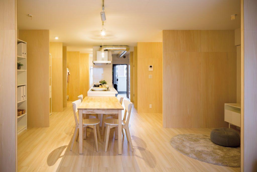 住宅特集 2017年2月号 躍動するリノベーション──新しい価値を創造する31のアイデア Renovation