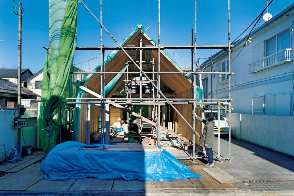 住宅特集 2017年4月号 進化する木造──木をめぐる建築家たちの挑戦 Wood Architecture