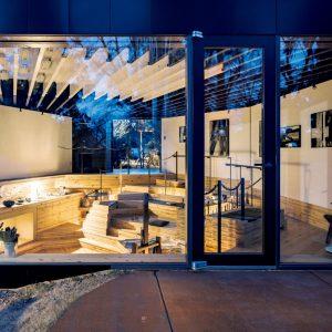 地形の画室