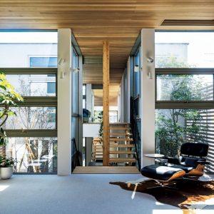16「Loop」彦根アンドレア/彦根建築設計事務所