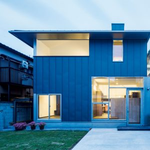 西新井の家
