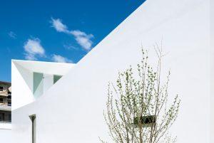 13「Topological-Folding-House」山口隆建築研究所