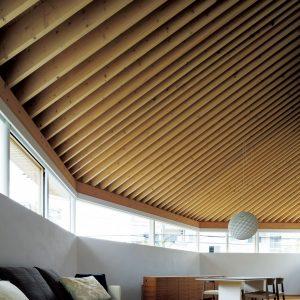 15「芦屋の家」山﨑壮一建築設計事務所