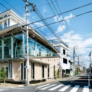 05「心音のいえ」髙﨑正治都市建築設計事務所