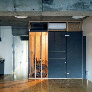 14「中目黒の部屋」ダイスケモトギアーキテクチャー