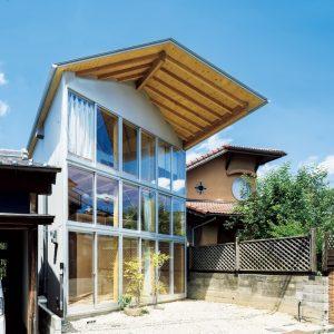 01「house-I-_-atelier-I」木村松本建築設計事務所