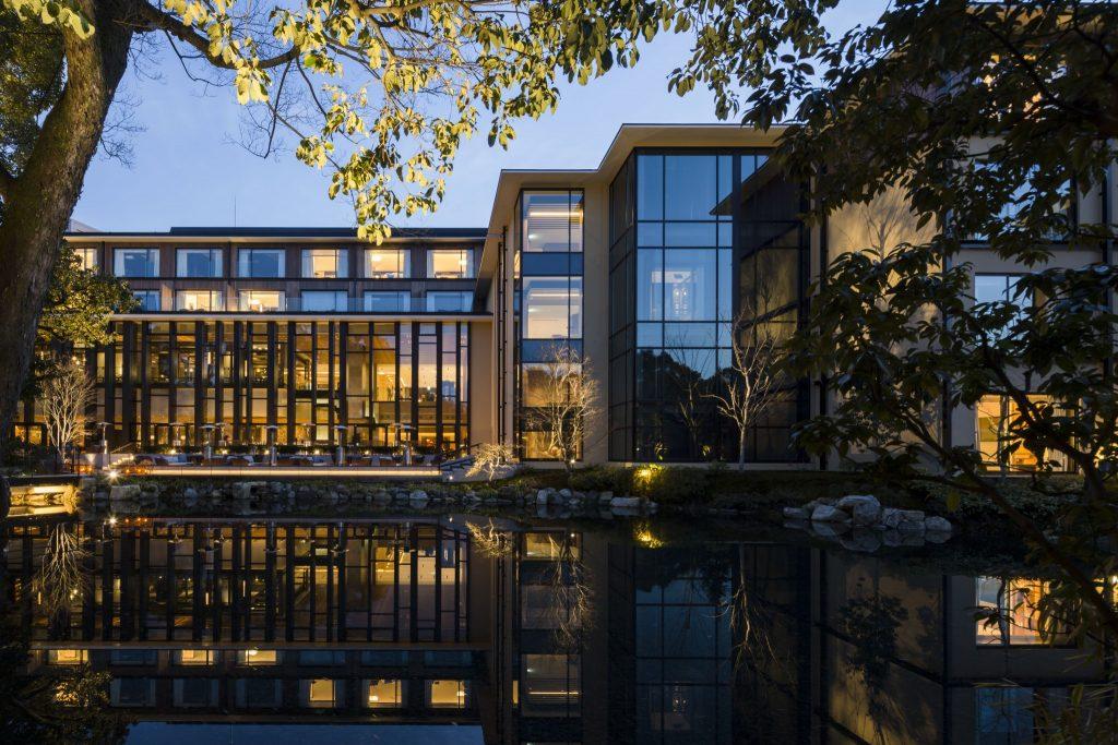 新建築 2017年6月号 南方熊楠記念館新館 La Seine Musicale