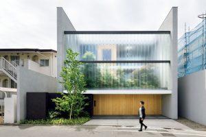 15「野毛の家」横田典雄+川村紀子/CASE-DESIGN-STUDIO