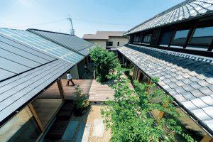 05「八尾の家」関谷昌人/PLANET-Creations-関谷昌人建築設計アトリエ