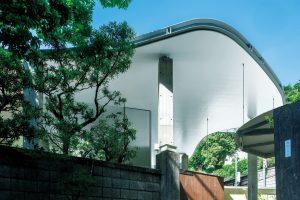 01「桃山ハウス」中川エリカ建築設計事務所