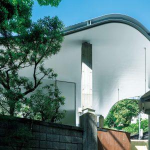 桃山ハウス