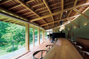 02「和合クラブハウス」横内敏人建築設計事務所