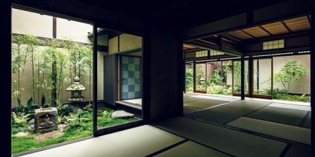 11「新釜座町の町家」魚谷繁礼建築研究所