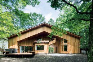 03「KAZEN-HOUSE・母の家」横河健/横河設計工房