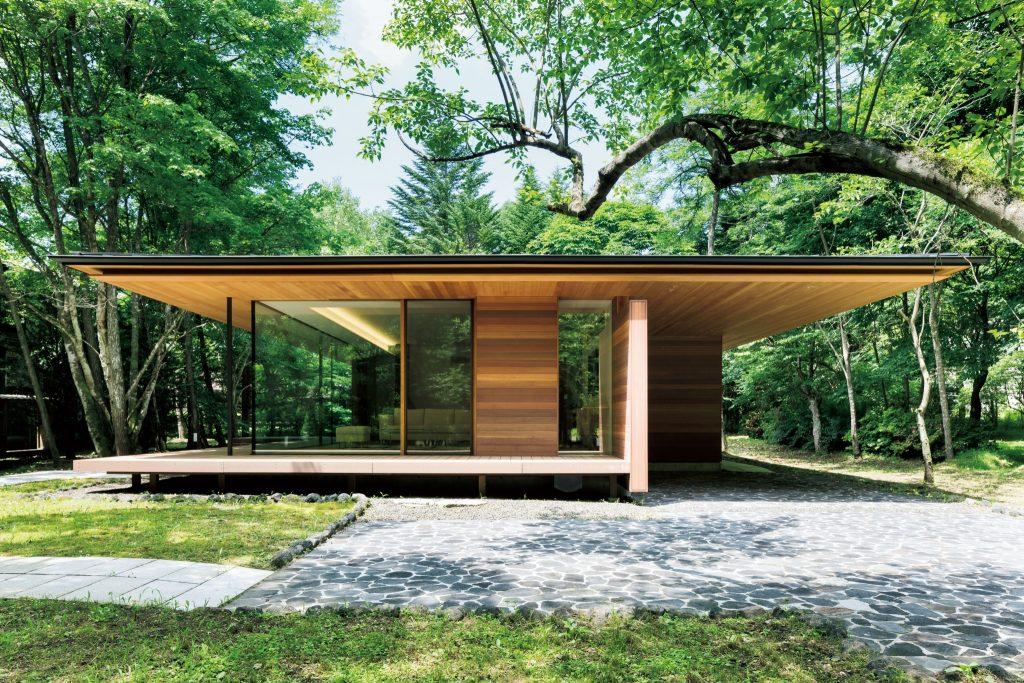 住宅特集 2017年9月号 別荘──風土に根差し人と自然を結ぶ Retreat