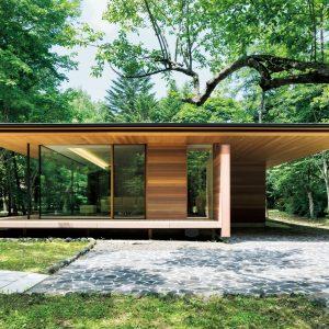 12「横内邸」城戸崎建築研究室
