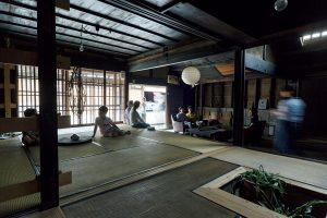 09「旧花内屋」吉村理建築設計事務所
