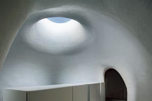 05「日本橋の竪穴住居-LC-SH14」横河健/横河設計工房