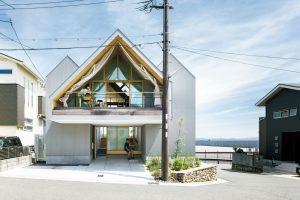 15「Newtown-House」湯川晃平+川口裕人