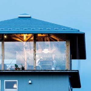 11「伊勢崎の屋根の上」HAGI-STUDIO-一級建築士事務所
