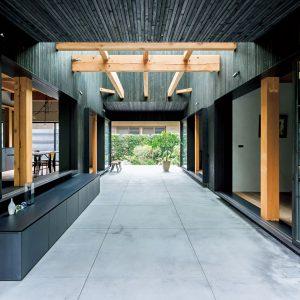 13「刈谷の家」谷尻誠-吉田愛/SUPPOSE-DESIGN-OFFICE