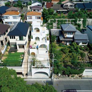 04「垂水の家」畑友洋建築設計事務所