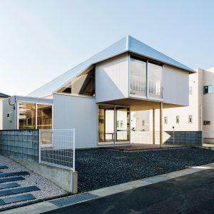 04「house-T」木村松本建築設計事務所