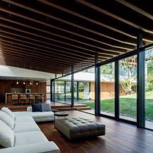 03「葦垣の家」NAP建築設計事務所