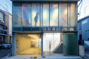 07「house-_-studio-O+U」木村松本建築設計事務所