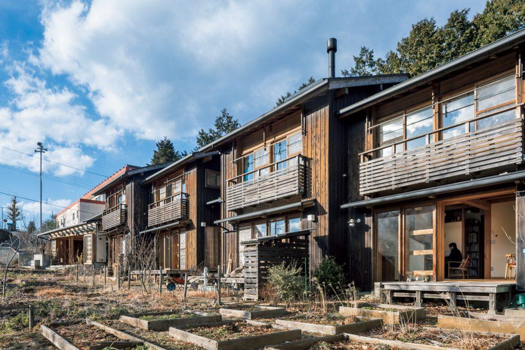 住宅特集 2018年4月号 「環境住宅」その先へ──地球と共存する住まいのアイデア