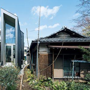 09「等々力の家」森清敏+川村-奈津子/MDS