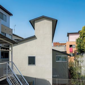 02「house-HS」木村松本建築設計事務所