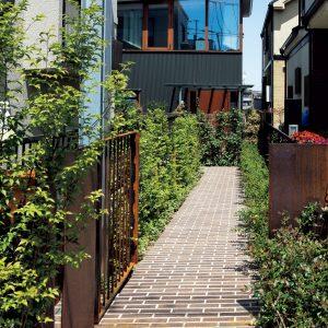 18「ドイツ文学者の家」村松基安/村松デザイン事務所