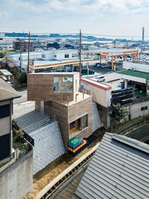 裾野タナカ邸