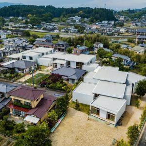 認定こども園 なこそ幼稚園──川島真由美建築デザイン