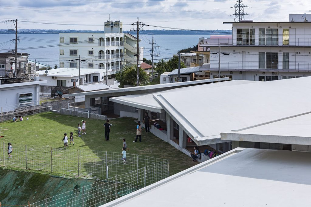 新建築 2018年6月号 保育施設の役割 ── 子どもの成長を支える空間とは JOSEI ELEMENTARY SCHOOL/JOSEI KINDERGARTEN/JOSEI AFTER SCHOOL CHILDCARE CENTER