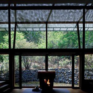 02「水庭の家」齊藤裕建築研究所