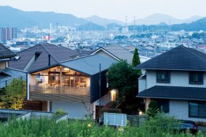 16「辻井の家」大西憲司設計工房