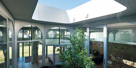 壺川の住宅