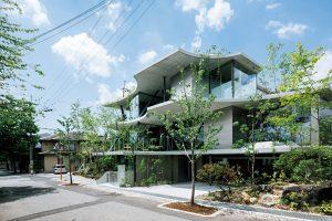 03「大地の家」畑友洋建築設計事務所