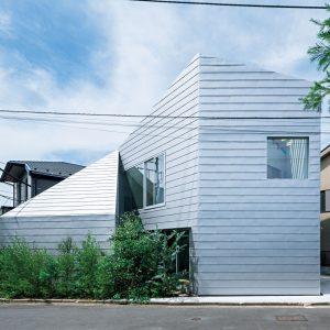 K2 House
