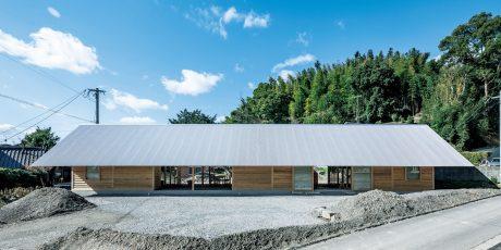 05「小屋の間」松山将勝_松山建築設計室施工-イコー福岡