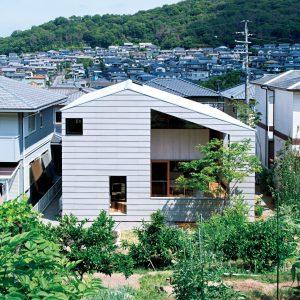 08「コヤナカハウス」寺下浩一級建築士事務所