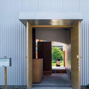 10「野原の家」米田雅樹_ヨネダ設計舎